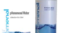 pHenomenal Water